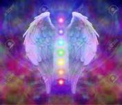 chakras & wings