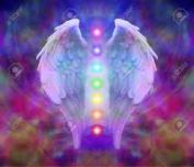 chakras & wings